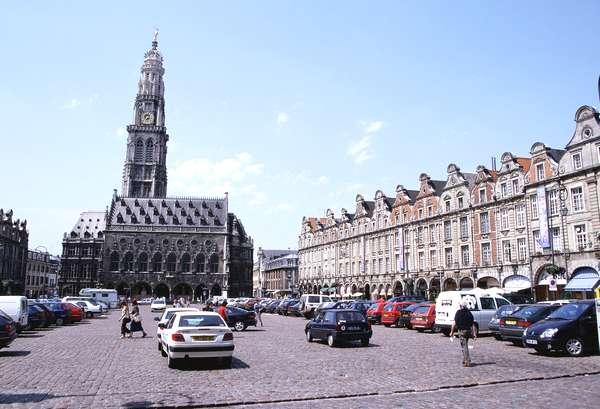 Rencontre sérieuse à Arras (62000)